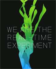 We Are the Real-Time Experiment