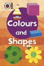 Early Learning: Colours and Shapes: Copii 0-5 ani