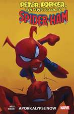 Spider-ham Vol. 1: Aporkalypse Now!