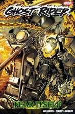 Ghost Rider: Fear Itself: Ghost Rider 1-6