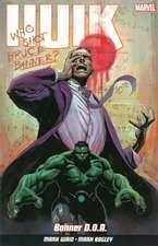 Hulk Vol.1: Banner D.o.a