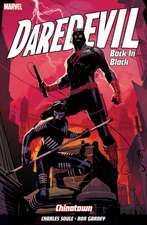 Daredevil Volume 1: Chinatown