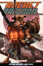 Rocket Raccoon Vol. 1: Grounded