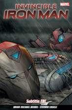 Invincible Iron Man Vol. 2: Choices