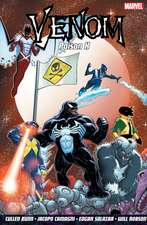 Venom & X-men: Poison X: Poison X
