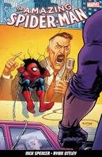 Amazing Spider-man Vol. 3