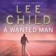 Child, L: A Wanted Man