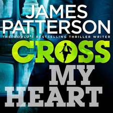 Patterson, J: Cross My Heart/5 CDs