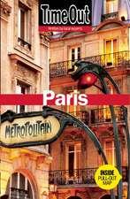 Time Out Paris:  Amsterdam