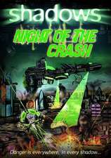 Night of the Crash