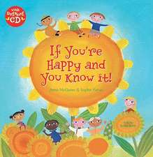 If You're Happy and You Know It! [With CD (Audio)]:  Chapter Book