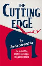 THE CUTTING EDGE THE STORY OF THE