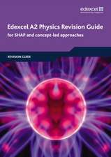 Clays, K: Edexcel A2 Physics Revision Guide
