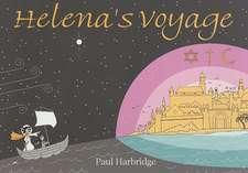 Helena's Voyage