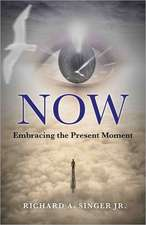Now:  Embracing the Present Moment