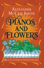 MCCALL SMITHS PICTURE STORIES