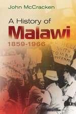 A History of Malawi – 1859–1966