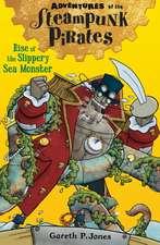 Rise of the Slippery Sea Monster