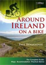 Around Ireland on a Bike