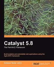 Catalyst 5.8