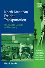 North American Frieght Transportation: The Road Security and Prosperity