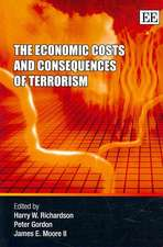 The Economic Costs and Consequences of Terrorism