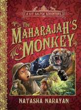 The Maharajah's Monkey