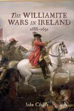 The Williamite Wars in Ireland, 1688-91:  Reflections on the History of the Twentieth Century