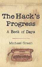 The Hack's Progress