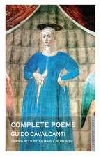 Complete Poems: Dual Language