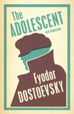 The Adolescent: New Translation