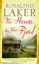 The House by the Fjord:  The Crime Writers' Association Anthology