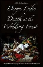 Death at the Wedding Feast