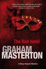 The Red Hotel:  A Crime Writers' Association Anthology
