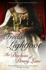 Duchess of Drury Lane:  A Crime Writers' Association Anthology