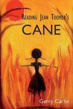 Reading Jean Toomer's 'Cane'