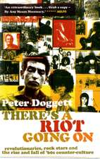 Doggett, P: There's A Riot Going On