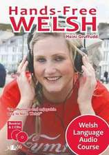 Hands-Free Welsh