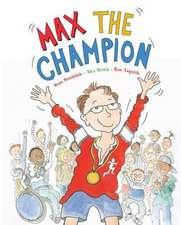Max the Champion