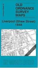 Liverpool (Shaw Street) 1848