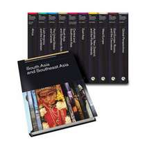 Berg Encyclopedia of World Dress and Fashion: Ten-volume set