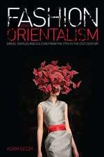 Fashion and Orientalism