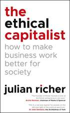 Ethical Capitalist