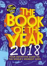 Book of the Year 2018
