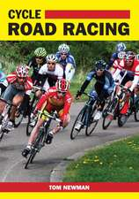 Cycle Road Racing:  A Guide to Management