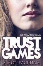 Trust Games