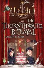 The Thornthwaite Betrayal