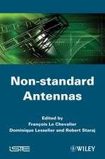 Non–standard Antennas