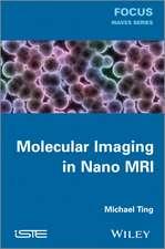 Molecular Imaging in Nano MRI