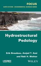 Hydrostructural Pedology